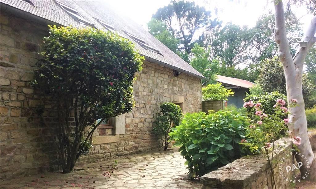 Vente Maison Locunolé (29310) 298m² 325.000€