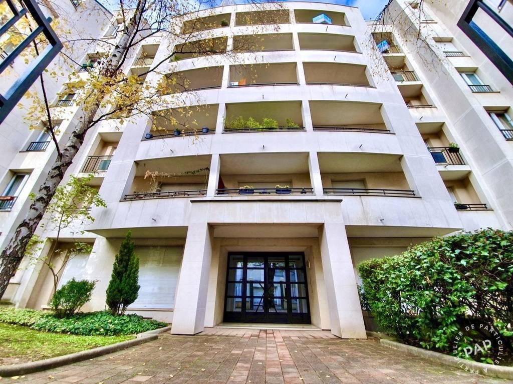 Vente Appartement Issy-Les-Moulineaux (92130) 90m² 659.000€