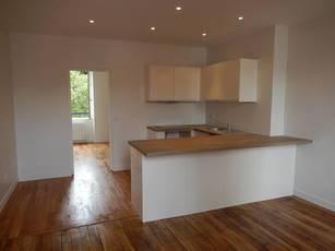 Location appartement 2pièces 40m² Vanves (92170) - 1.250€