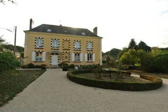 Vente maison 198m² Valennes (72320) - 230.000€