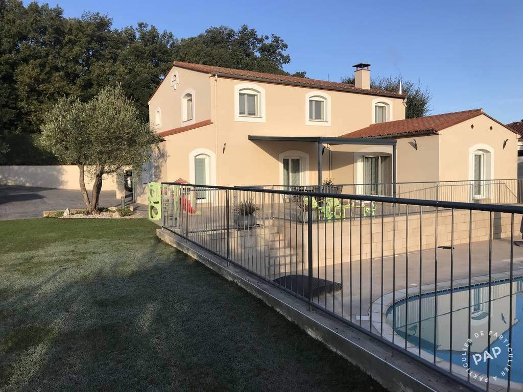 Vente Maison Saint-Jean-Pla-De-Corts (66490) 215m² 535.000€