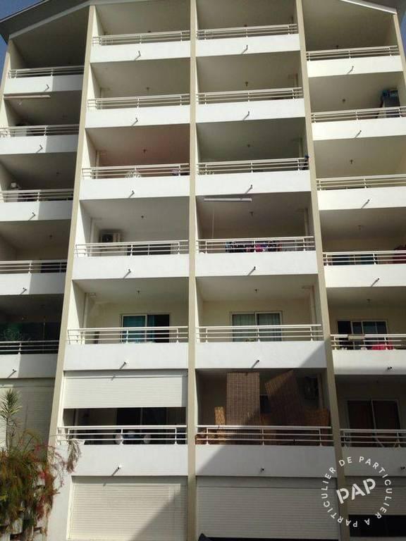Location appartement studio Schœlcher (97233)