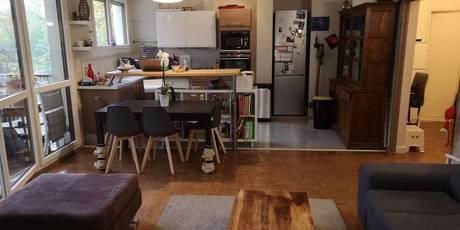 Vente appartement 4pièces 95m² Maisons-Laffitte (78600) - 529.000€