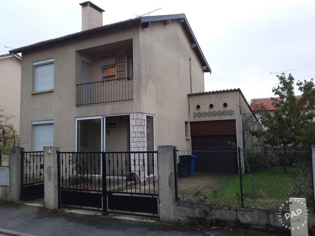 Vente maison 4 pièces Balma (31130)