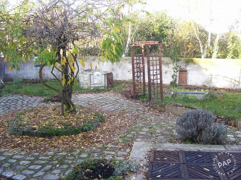 Vente maison 7 pièces Saint-Calais (72120)