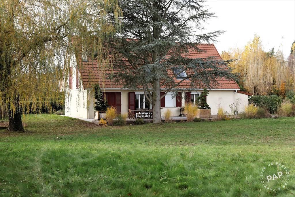 Vente Maison Saint-Witz (95470) 222m² 598.000€