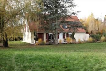 Vente maison 222m² Saint-Witz (95470) - 598.000€
