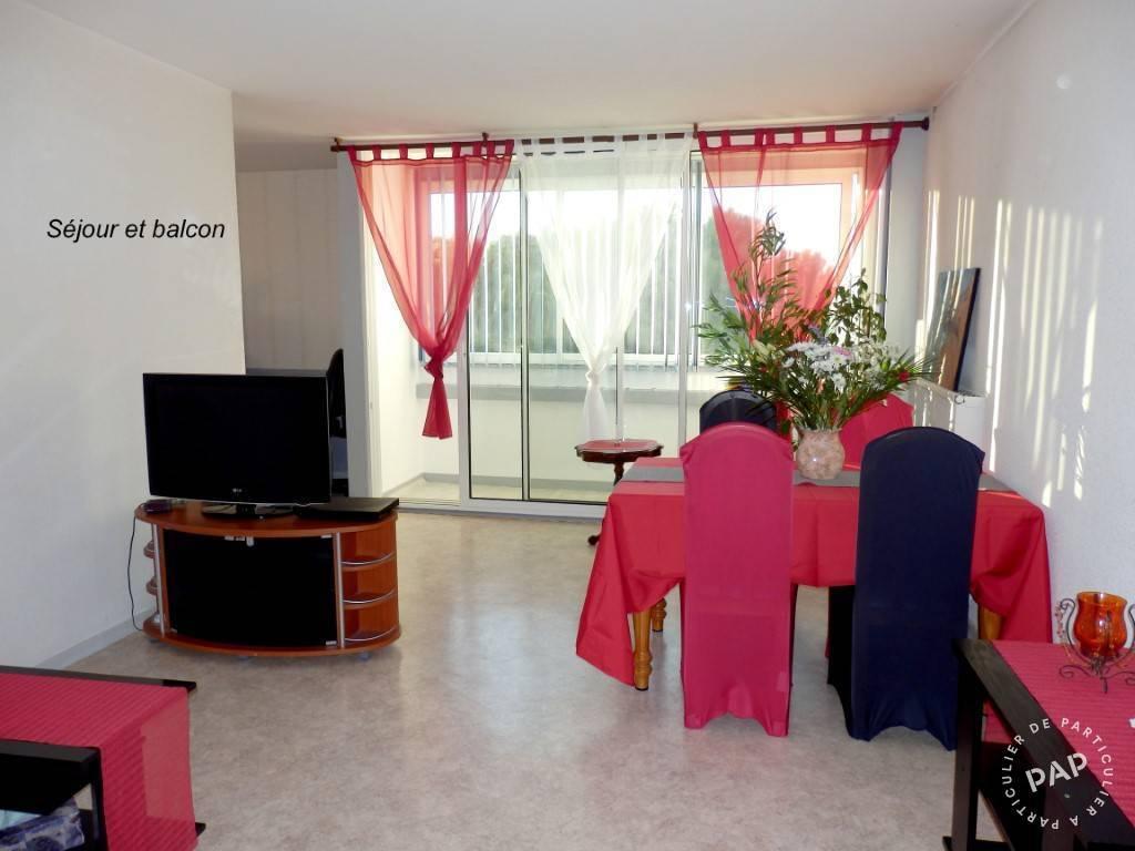 Vente appartement 4 pièces Apt (84400)