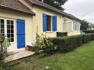Aix-En-Othe (10160)