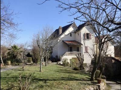 Vente maison 85m² Lacapelle-Marival (46120) - 110.000€