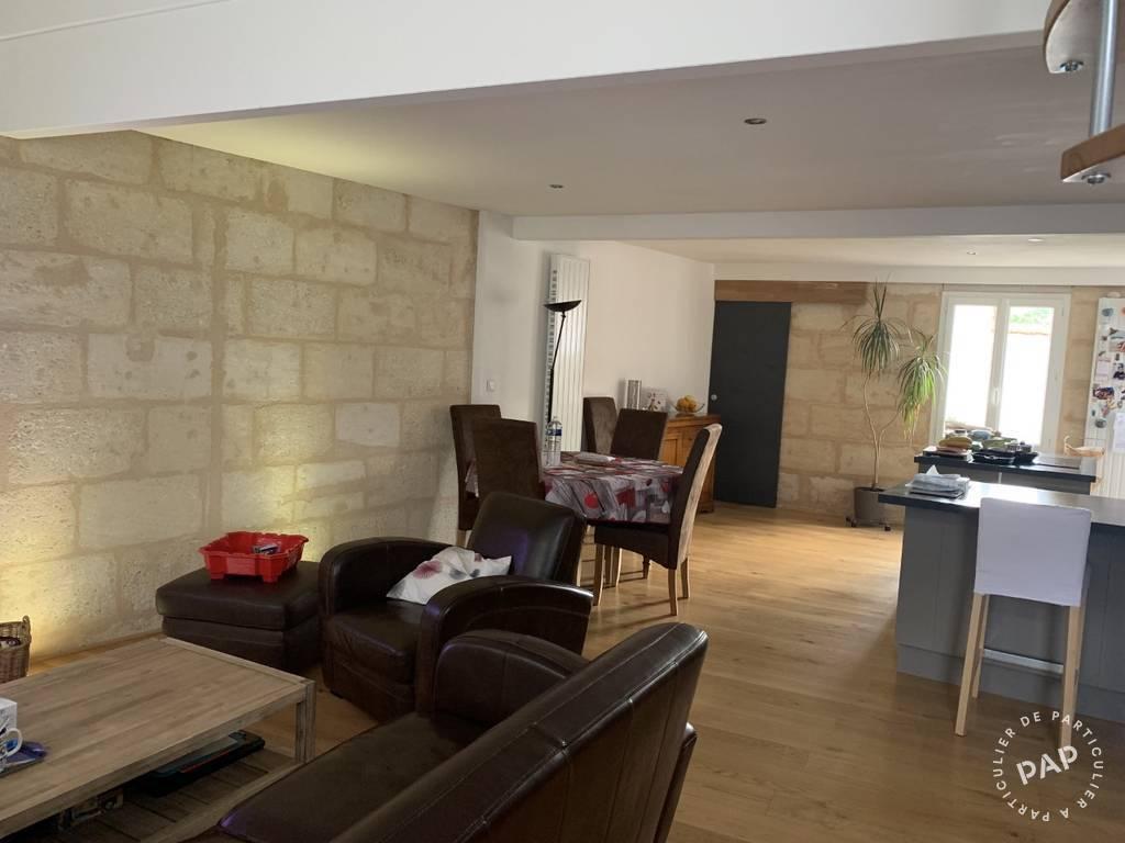 Vente Maison Le Bouscat (33110) 92m² 490.000€
