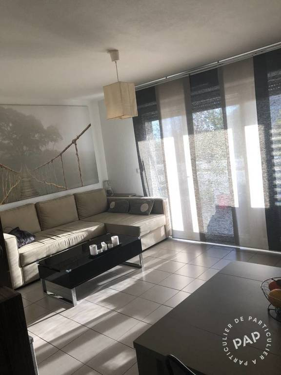 Vente Appartement Marseille 14E (13014) 44 m² 133.000 €