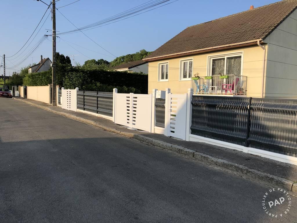 Vente Maison Fitz-James (60600) 78m² 190.000€