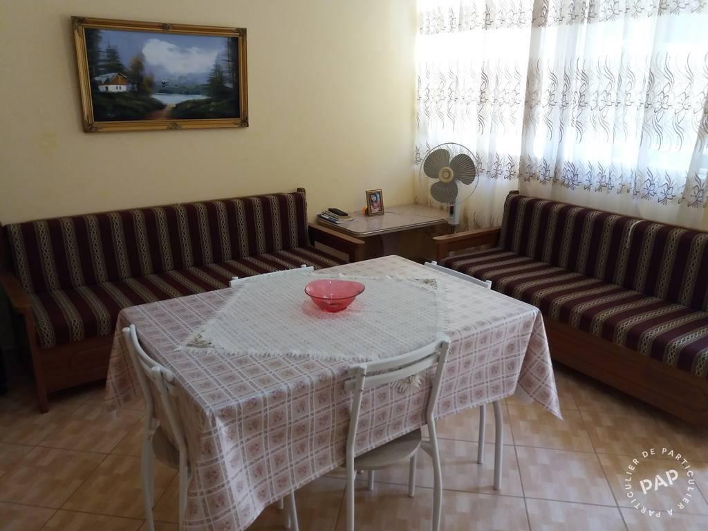 Vente appartement 2 pièces Albanie