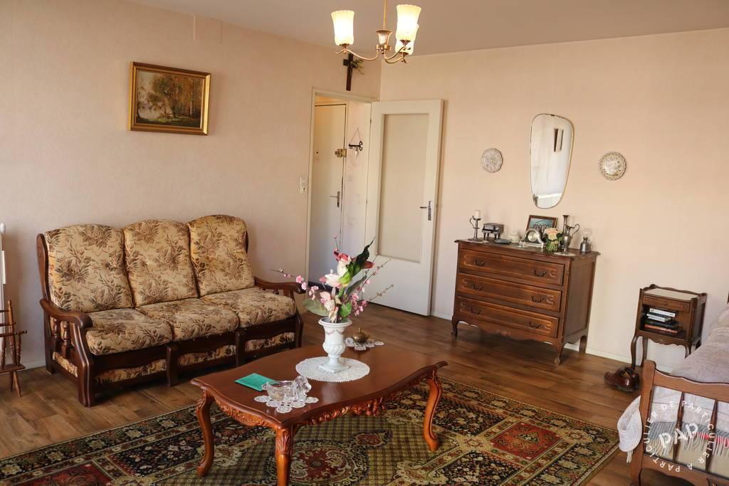 Vente appartement studio Montluçon (03100)