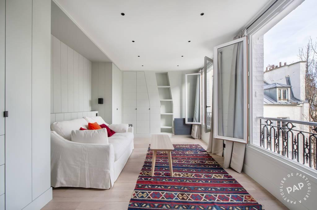 Location Appartement Paris 7E (75007) 30m² 1.400€