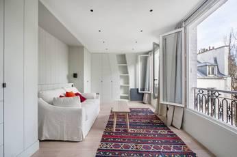 Location meublée studio 30m² Paris 7E (75007) - 1.600€