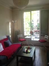 Location meublée appartement 3pièces 42m² Paris 16E (75016) - 1.560€