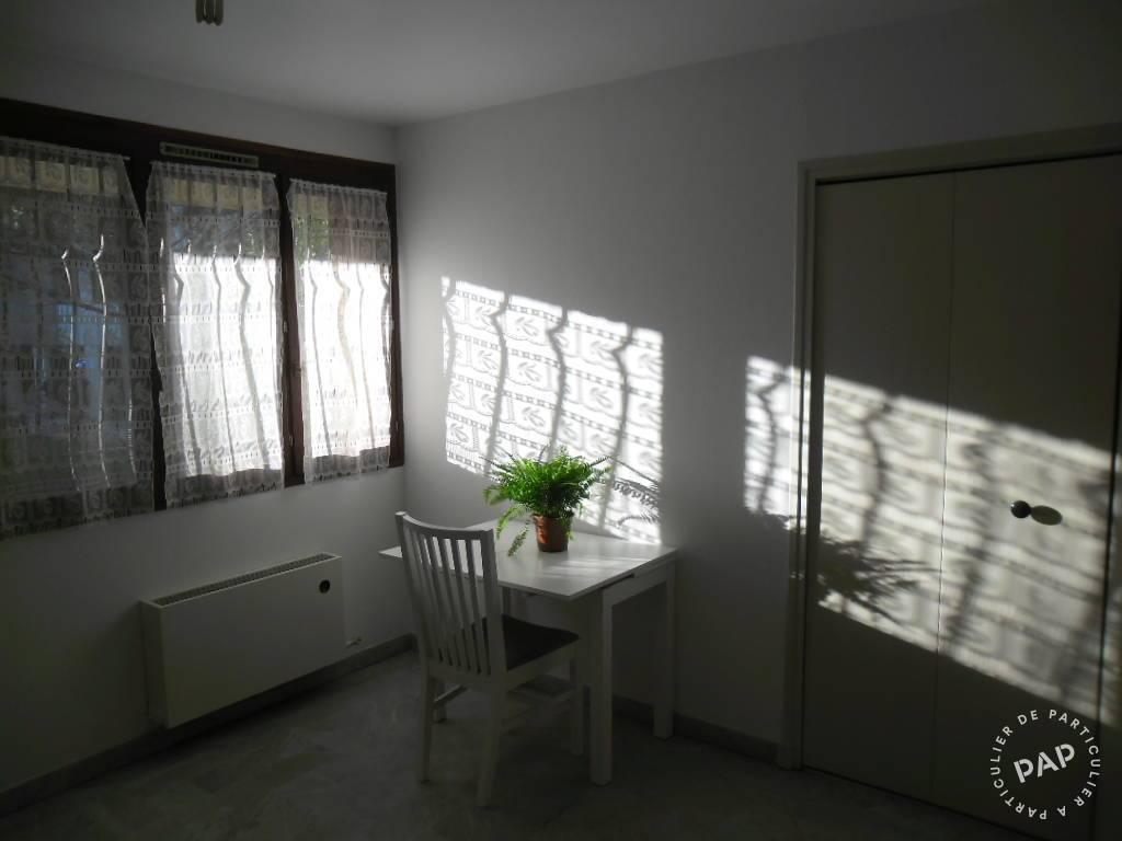 Vente appartement studio Marseille 9e