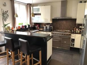 Vente appartement 4pièces 86m² Paris 18E (75018) - 1.122.000€