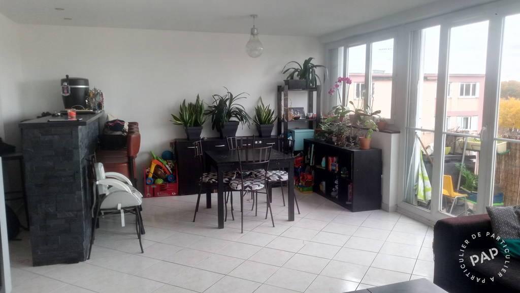Vente Appartement Conflans-Sainte-Honorine (78700) 70m² 174.900€