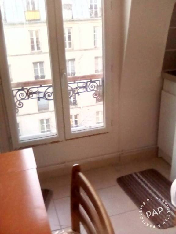 Vente Appartement Paris 11E 7 m² 78.000 €
