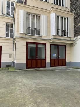Location bureaux et locaux professionnels 27m² Paris 16E (75016) - 2.000€