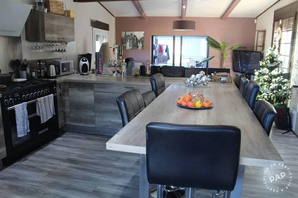 Vente Maison Amélie-Les-Bains-Palalda (66110) 165m² 260.000€