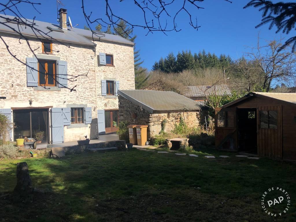 Vente Maison Rénovée À 30 Km De Carcassonne - Les Martys (11390) 160m² 170.000€