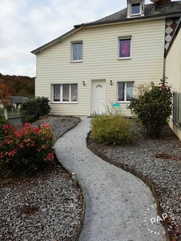 Vente Maison Mont-Cauvaire (76690) 90m² 175.000€