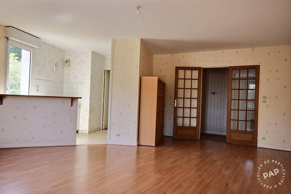 Vente appartement 3 pièces Blois (41000)