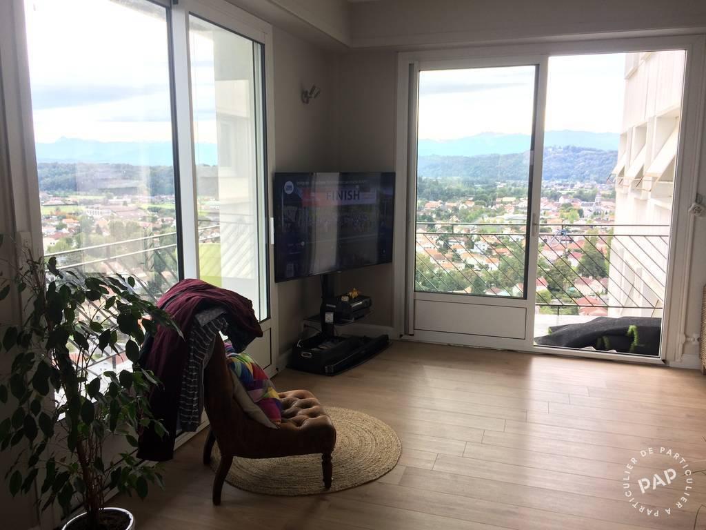 Vente Appartement Pau (64000) 93m² 220.000€