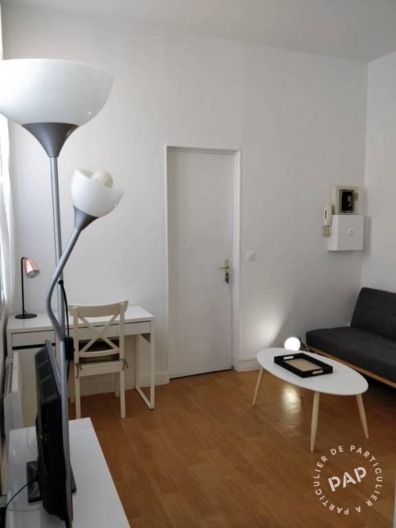 Location appartement 2 pièces Rouen (76)