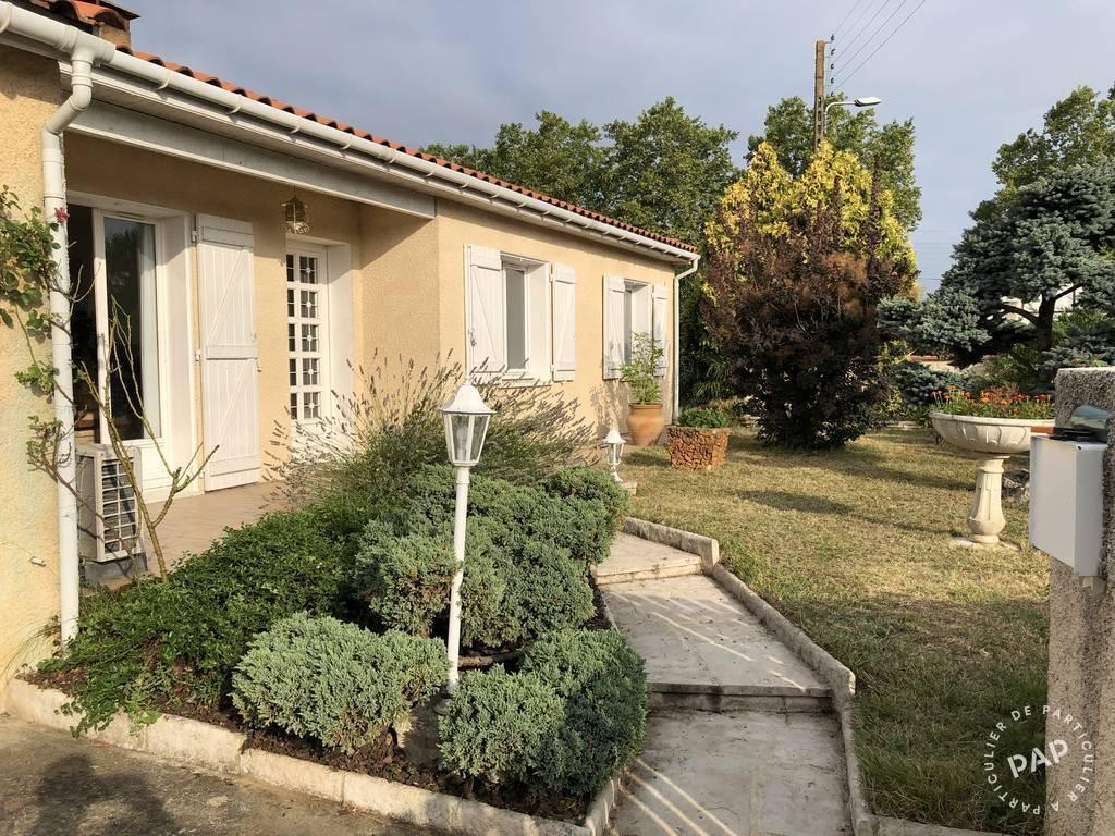 Vente maison 4 pièces Carbonne (31390)