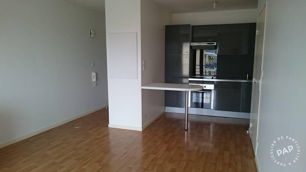 Vente appartement 2 pièces Loudéac (22600)