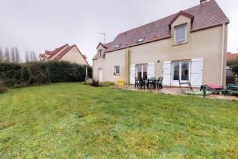 Vente maison 135m² Le Perray-En-Yvelines (78610) - 418.500€