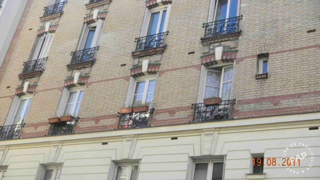 Location Appartement Le Kremlin-Bicêtre (94270) 41m² 1.020€