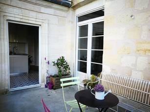 (Avec Terrasse) Bordeaux (33000)