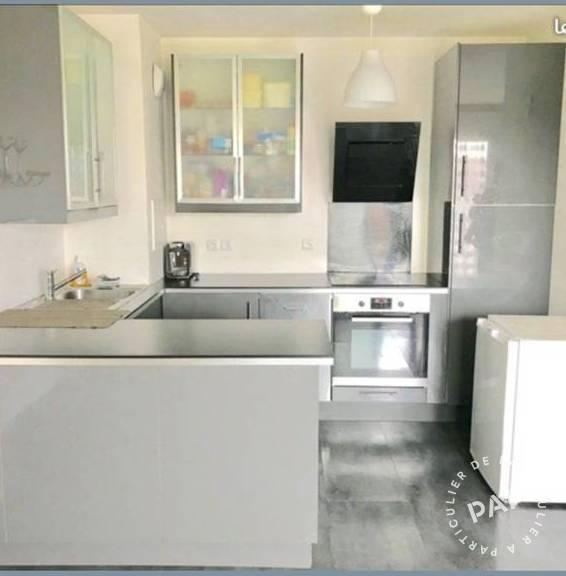 Vente Appartement Villeneuve-Saint-Georges (94190)