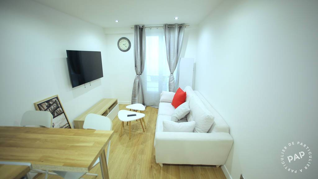 Vente Appartement Paris 6E (75006)