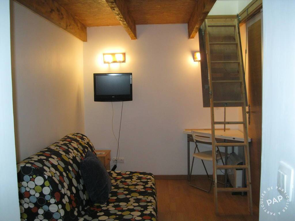 Location Appartement Marseille 7E