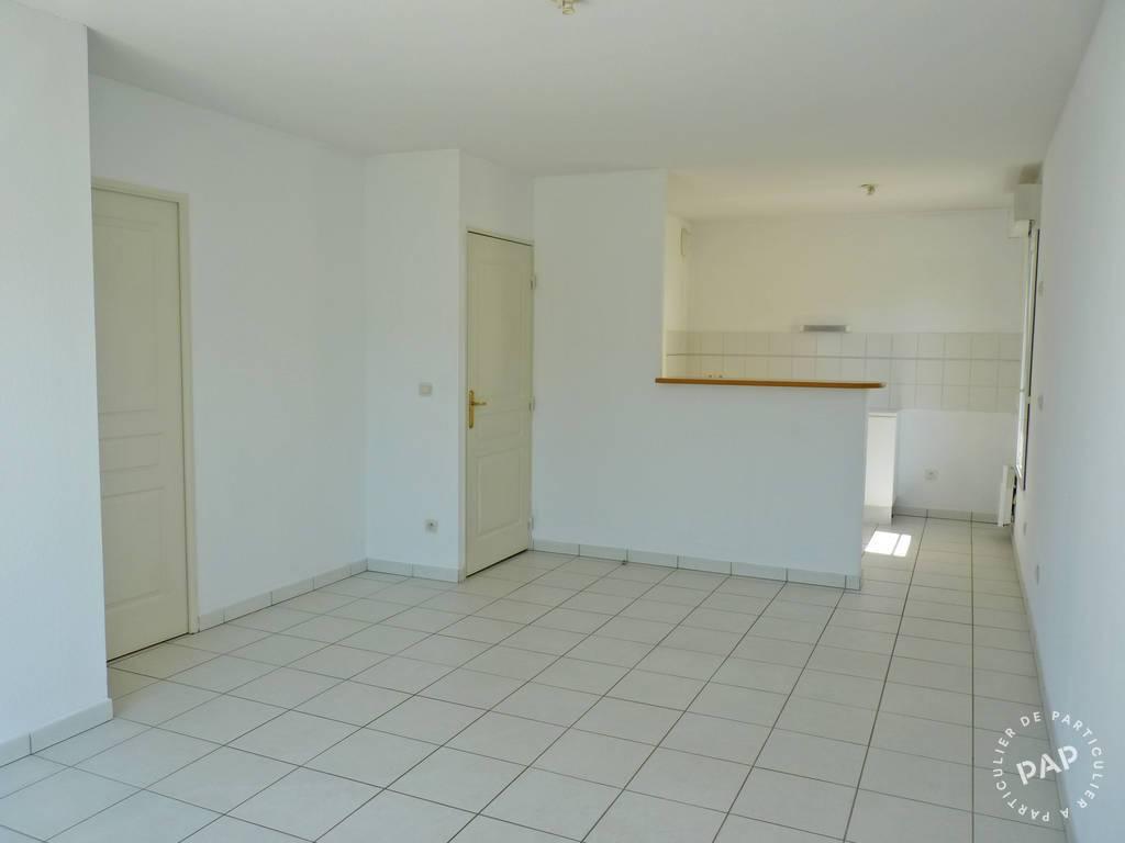 Vente Appartement Hôpitaux-Facultés- Malbosc - Montpellier (34080)