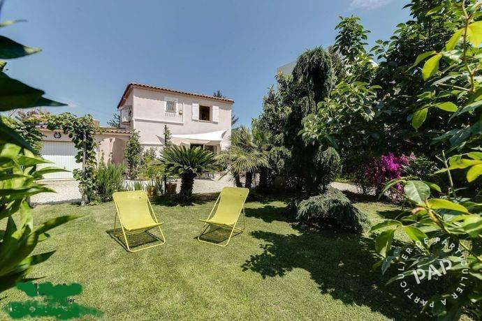Vente Maison Cagnes-Sur-Mer (06800)