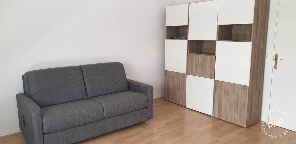 Location Appartement Serris (77700)
