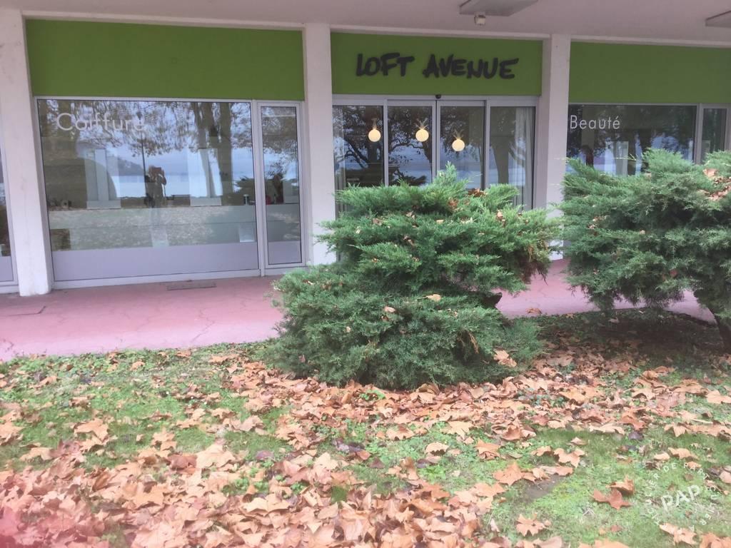 Vente et location Fonds de commerce Annecy (74000)