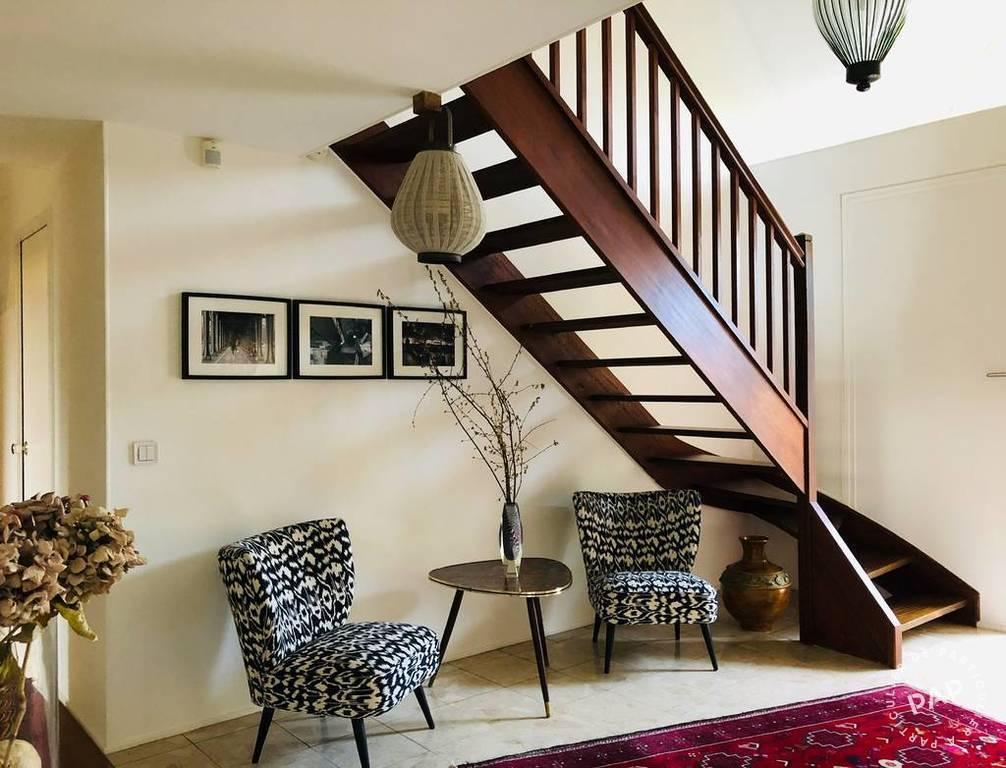 Vente Maison Ballainvilliers (91160)