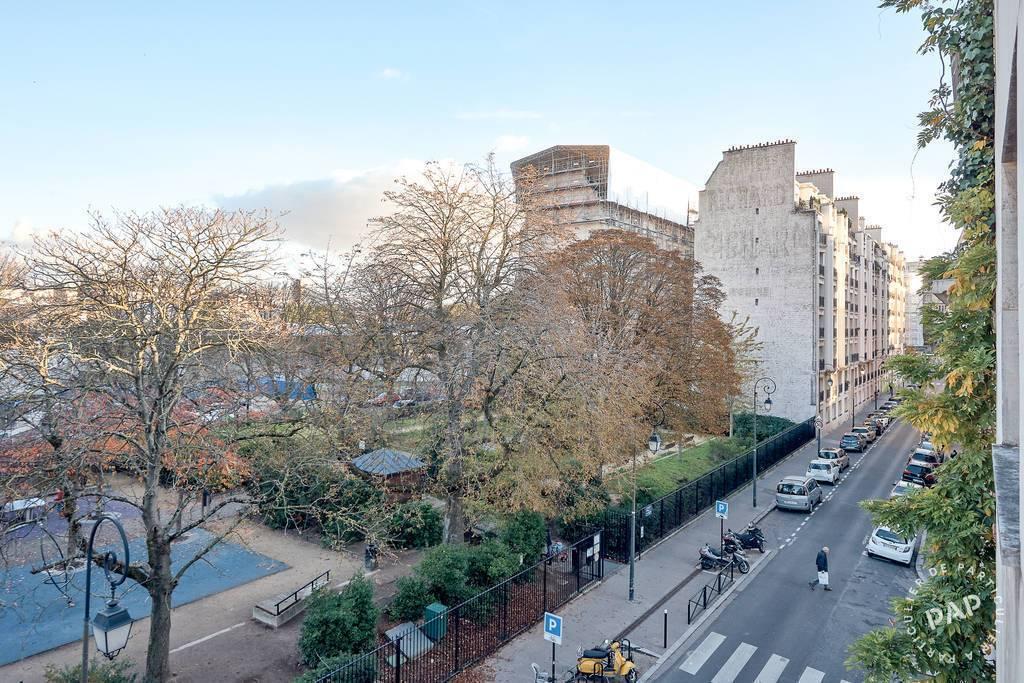 Vente Appartement Boulogne-Billancourt (92100)