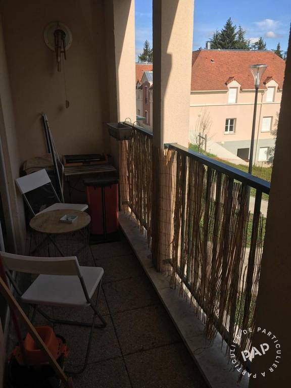 Vente Appartement Saint-Fargeau-Ponthierry