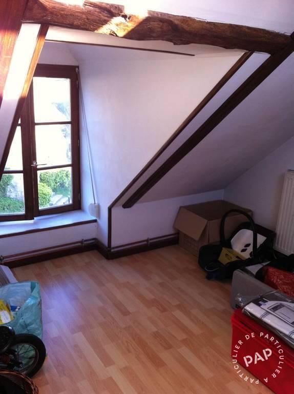 Vente Appartement Mogneville (60140)