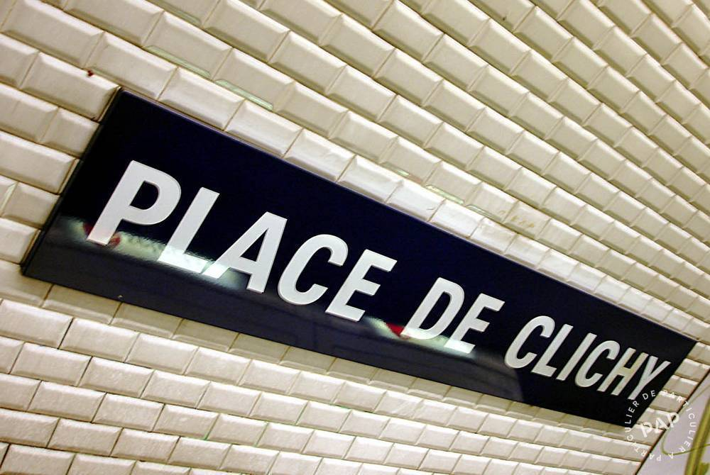 Location Garage, parking Paris 18E (75018)